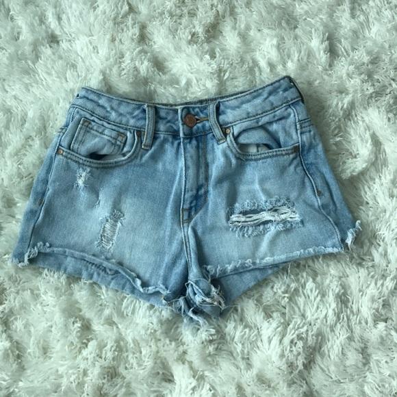 PacSun Pants - Pacsun Jean Shorts!